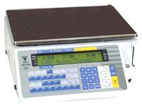 Весы с печатью этикетки DIGI SM-300В/300Р
