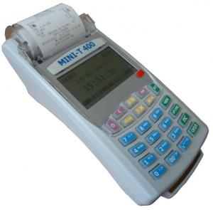 Кассовый аппарат MINI-T 400МЕ