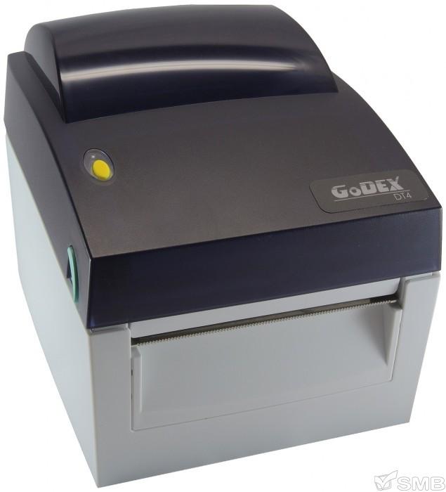 Принтер этикеток Godex EZ-DT4