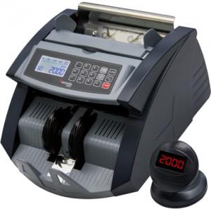 Счетчик банкнот Cassida 5550 MG/UV