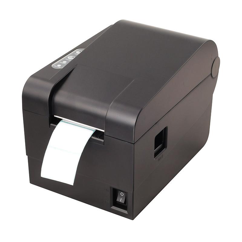 Принтер этикеток и чеков XPrinter XP-235B