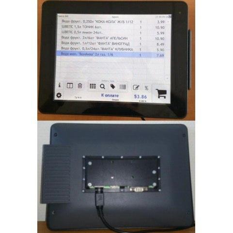 POS-терминал ARM-POS 811 (Touch)